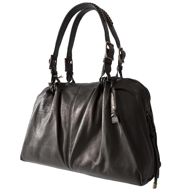 hugo boss damen tasche schultertasche shopper handtasche bag schwarz black neu ebay. Black Bedroom Furniture Sets. Home Design Ideas
